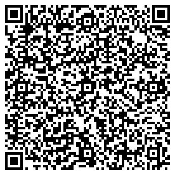 QR-код с контактной информацией организации ЧП Даниленко