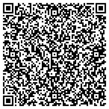 QR-код с контактной информацией организации Мельмонтаж, ПАО