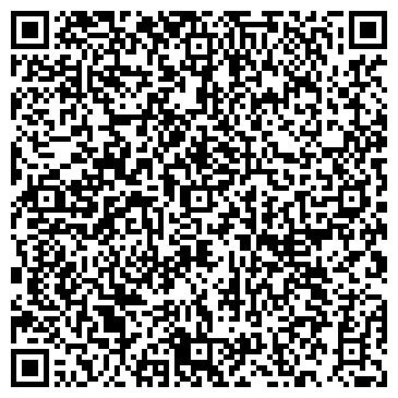 QR-код с контактной информацией организации Техинмаш, ОАО