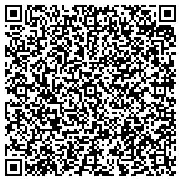 QR-код с контактной информацией организации Донагроимпэкс, ЧАО