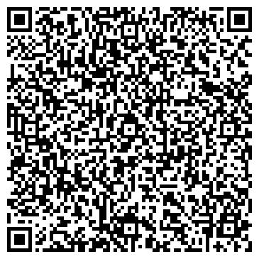 QR-код с контактной информацией организации Укревро-Агроэкспорт, ООО