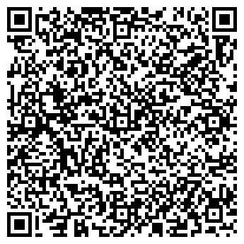 QR-код с контактной информацией организации Виадук, ООО