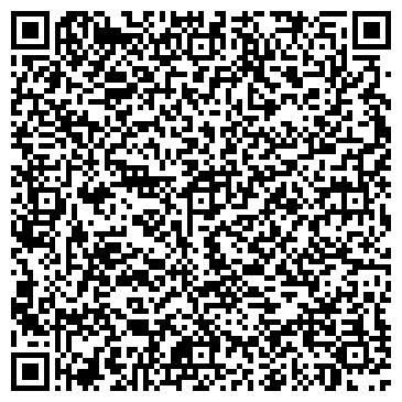 QR-код с контактной информацией организации АЛЛВОфлор, ЧП