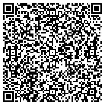 QR-код с контактной информацией организации Полэкспорт, ООО