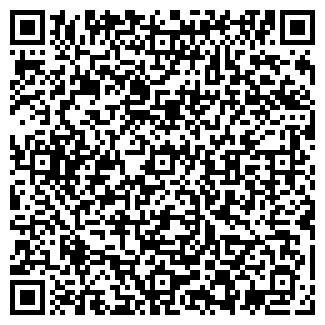 QR-код с контактной информацией организации Агропланета, ООО