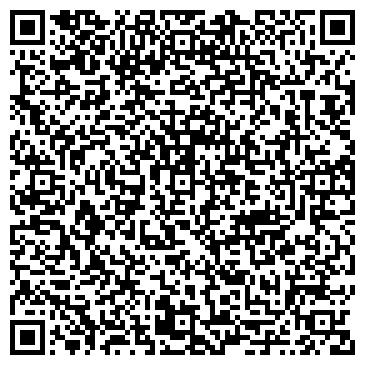"""QR-код с контактной информацией организации Садовый центр """"МиниСад"""""""