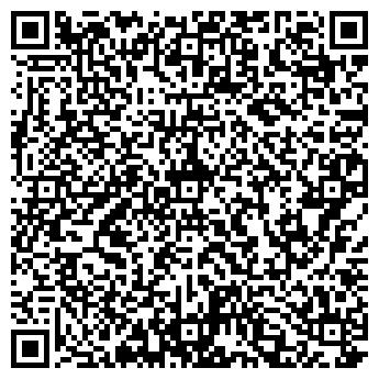 QR-код с контактной информацией организации Питомник