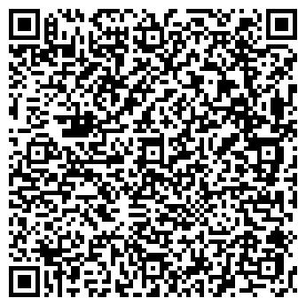 QR-код с контактной информацией организации ИП Трино-технология