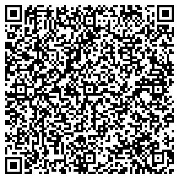 QR-код с контактной информацией организации ЧП Зоряна Кумановская