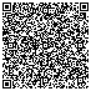 QR-код с контактной информацией организации Альтех ТМ-Сервис, ООО