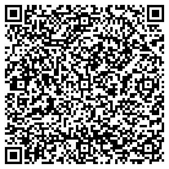 QR-код с контактной информацией организации Цветландия