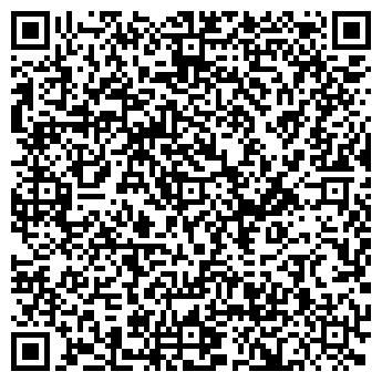 QR-код с контактной информацией организации ЧП Маклюк