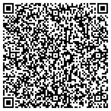 QR-код с контактной информацией организации ФОП Акульшина Ю.В.