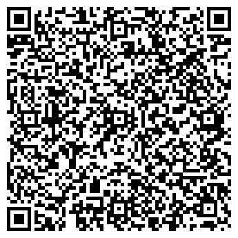 QR-код с контактной информацией организации ЧП Барахова