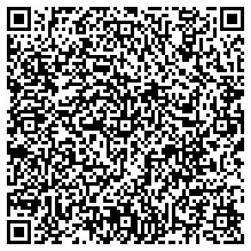QR-код с контактной информацией организации ПСП Заповит, ЧП