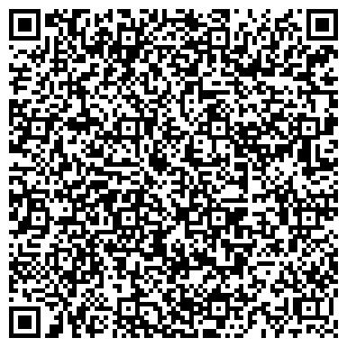 QR-код с контактной информацией организации ВЕТОХО, ГЛЕБОВ И ПАРТНЕРЫ