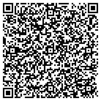 QR-код с контактной информацией организации Селевана, ПКП