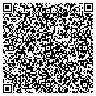 QR-код с контактной информацией организации ТК Овочева Комора, ООО