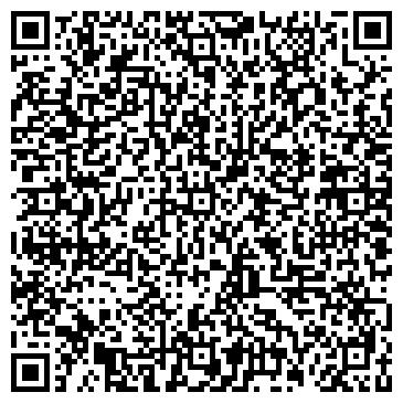 QR-код с контактной информацией организации Курячая О. А., ФЛП
