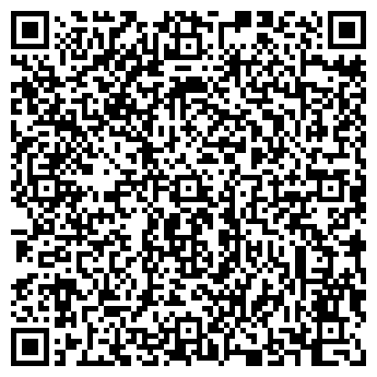 QR-код с контактной информацией организации Агарти, ЧП