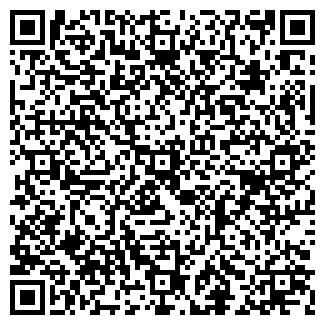 QR-код с контактной информацией организации БАЛМАСТ