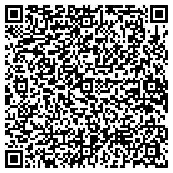 QR-код с контактной информацией организации Каридан Украина, ООО
