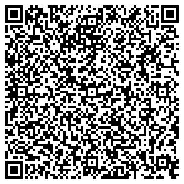 QR-код с контактной информацией организации ТД Агро-Лайф, ООО