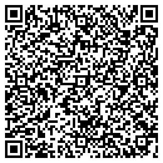 QR-код с контактной информацией организации Чайка, ГП