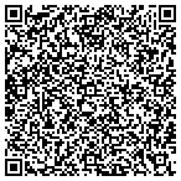 QR-код с контактной информацией организации Фрукты мира, ООО