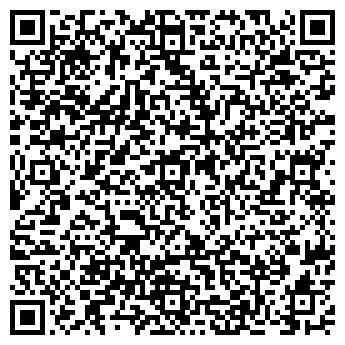 QR-код с контактной информацией организации Фрозен Груп (FROZEN GROUP), ООО