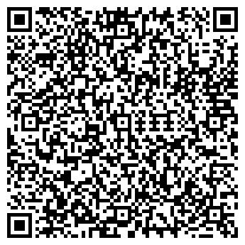 QR-код с контактной информацией организации Корзинка юа, ЧП