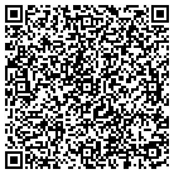 QR-код с контактной информацией организации Постель-Маркет, ЧП
