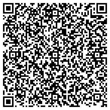 QR-код с контактной информацией организации Липовецкое, ООО