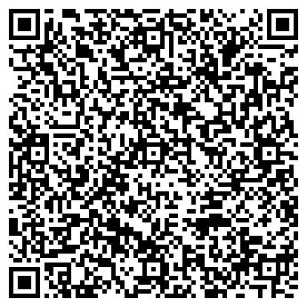 QR-код с контактной информацией организации Укровощи, ООО