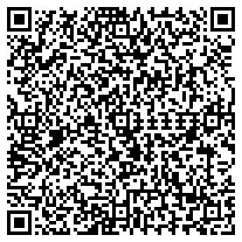 QR-код с контактной информацией организации Джекфрут, ООО