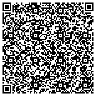 QR-код с контактной информацией организации Фермерское хозяйство, ООО