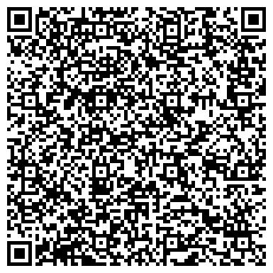 QR-код с контактной информацией организации Донецкий комбинат хлебопродуктов № 1, ЗАО