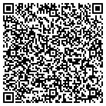 QR-код с контактной информацией организации Нешнл Фрут Компани, ООО