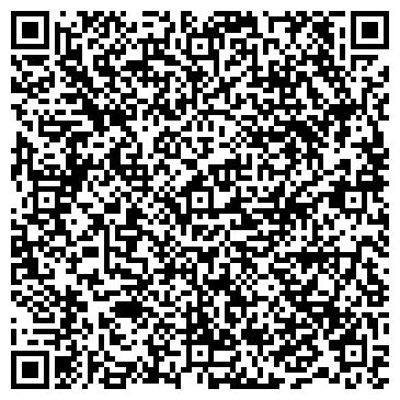 QR-код с контактной информацией организации Продхолод - М, ООО