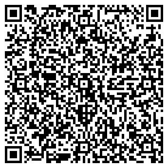 QR-код с контактной информацией организации DF Agro, ООО