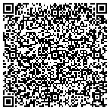 QR-код с контактной информацией организации Гавриш Украина, ООО