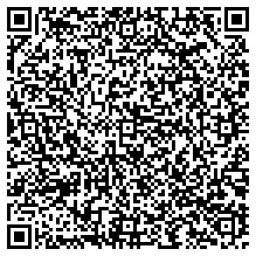 QR-код с контактной информацией организации Тимтранс, ООО