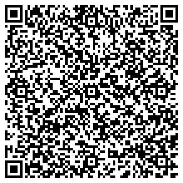 QR-код с контактной информацией организации Ромашка, СФХ