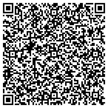 QR-код с контактной информацией организации Брасика-2010, ООО