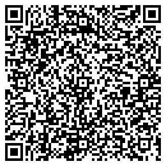 QR-код с контактной информацией организации АФРОС