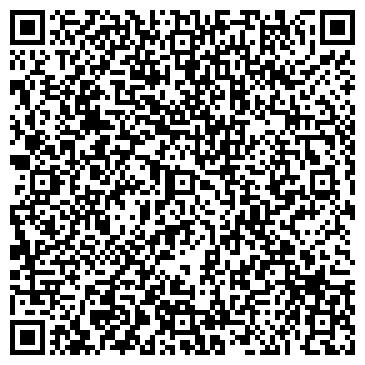 QR-код с контактной информацией организации Иванов, ФОП