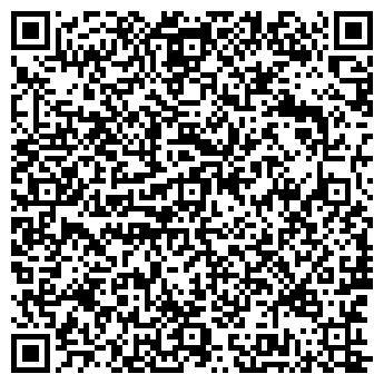 QR-код с контактной информацией организации Зубик, СПД
