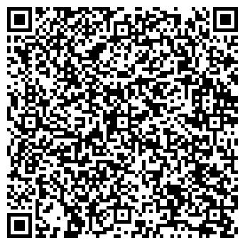 QR-код с контактной информацией организации Карп, ЧП