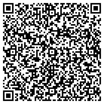 QR-код с контактной информацией организации ОптАгроПром, компания