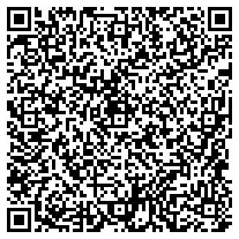 QR-код с контактной информацией организации Юник, ФХ